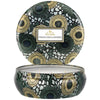 Voluspa -- 3 Wick Tin Candle (various scents)