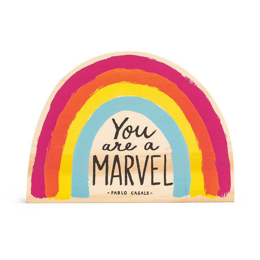 Wall Art -- You are a Marvel