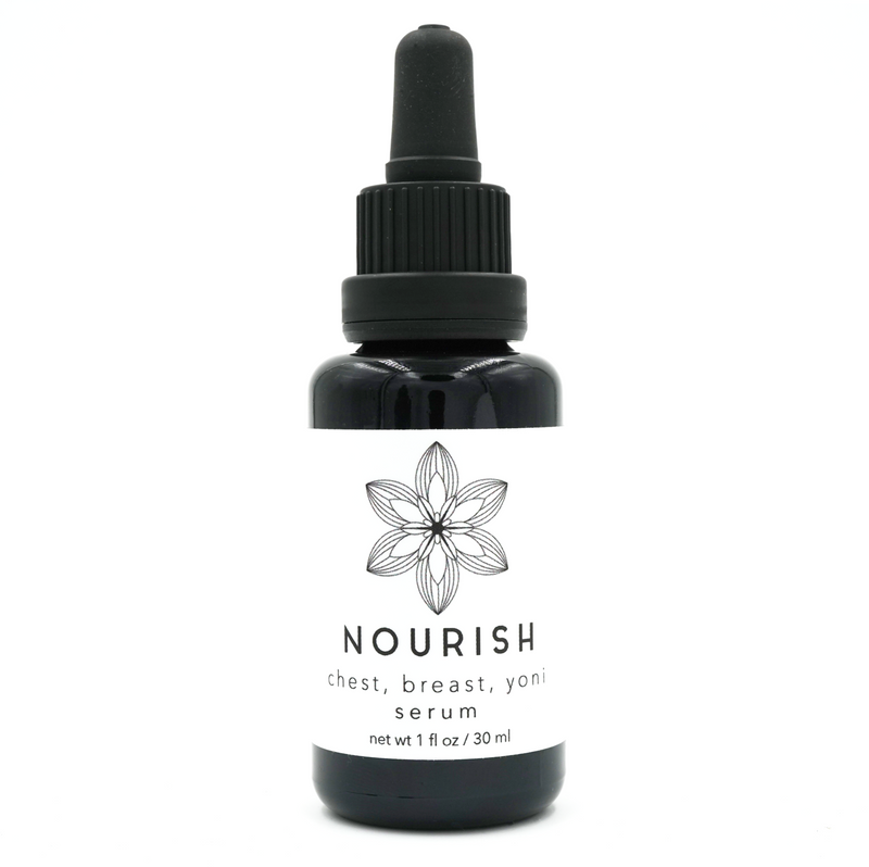 NOURISH BODY SERUM