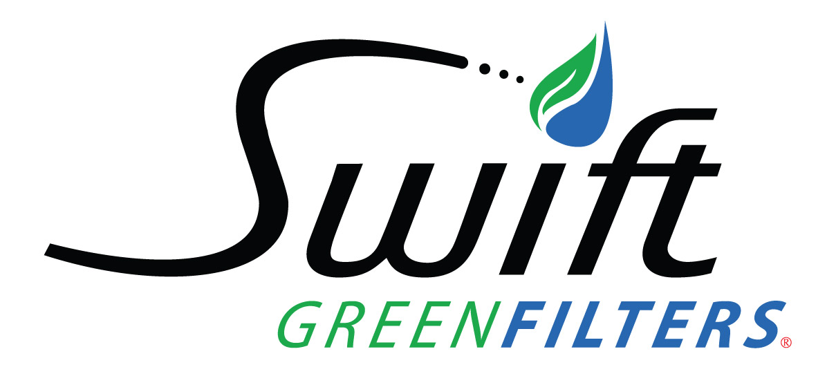 Swift Green Filters