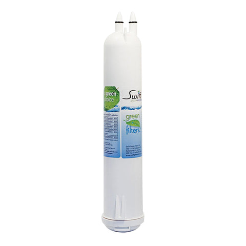 Swift Green SGF-W84 Replacement Water Filter For Whirlpool 4396841, W10121145, W10121146, 4396710, 4396841, P2RFWG2,  T2RFWG2, T2WG2L
