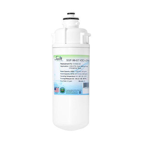 Everpure 'EV9692-96 Filter Replacement SGF-96-07 VOC-L-Chlora-S by Swift Green Filters