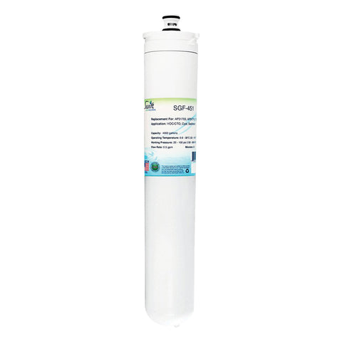 3M CS-451, CS-452, CS-450, CS-562, CS-522, Filter Replacement SGF-451 by Swift Green Filters