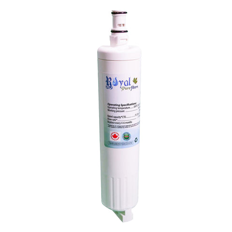 Kitchen Aid 643898,9010P Compatible CTO Refrigerator Water Filter