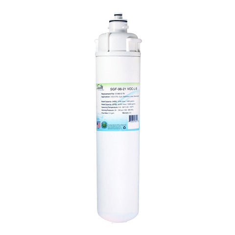 Everpure EV9612-76, EV9612-71, EV961276, EV961271 Filter Replacement SGF-96-21 VOC-L-B by Swift Green Filters