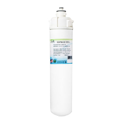 Everpure EV9627-05 Filter Replacement SGF96-33 VOC-L by Swift Green Filters