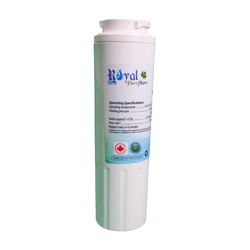 Kenmore 46-9005/06 Compatible CTO Refrigerator Water Filter
