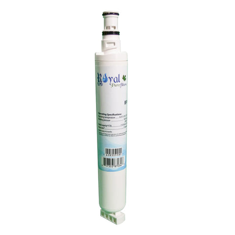 RPF-4396701 Replacement water filter for Whirlpool 4396701, EDR6D1, FILTER 6,46-9915,CLCH125,EFF-6001A by Royal Pure Filters