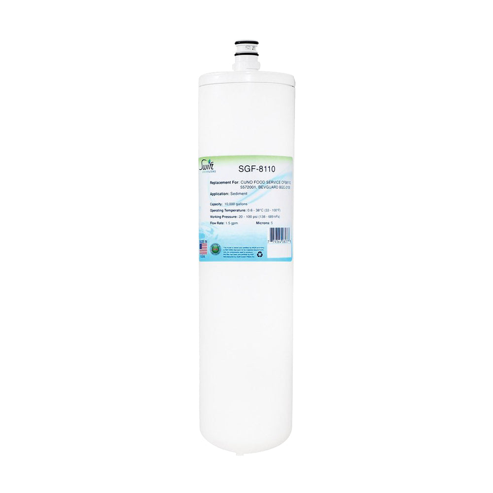 3M CFS8110 Filter Replacement SGF-8110 by Swift Green Filters
