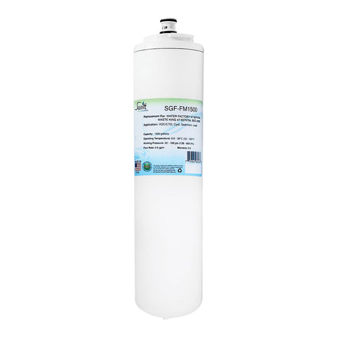3M Water Factory 47-5574704 Filter Replacement SGF-FM1500 by Swift Green Filters