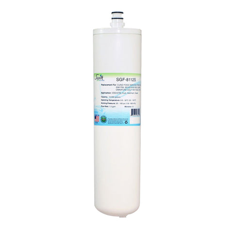 3M CFS8112-S Filter Cartridge Replacement SGF-8112S by Swift Green Filters