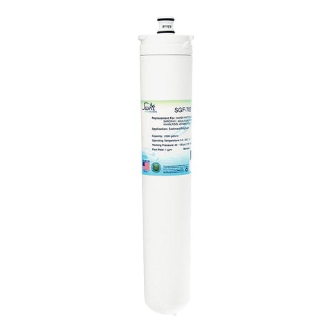 3M Water Factory 47-55702G2 Filter Replacement SGF-702 by Swift Green Filters