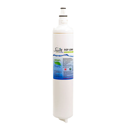 Water Sentinel WSL2 Compatible VOC Refrigerator Water Filter