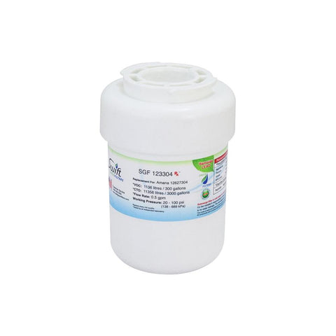 Replacement GE RPWF WSG-4 MSWF GFE29H Refrigerator Water Filter SGF-123304 Rx By Swift Green Filters