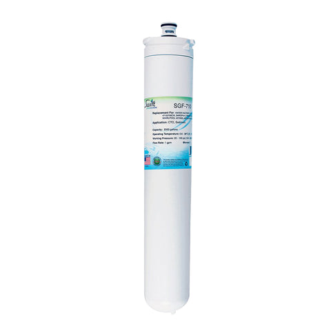 3M Water Factory 47-55710G2 Filter Replacement SGF-710 by Swift Green Filters
