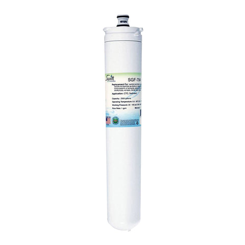 3M Water Factory 47-55704G2 Filter Replacement SGF-704 by Swift Green Filters