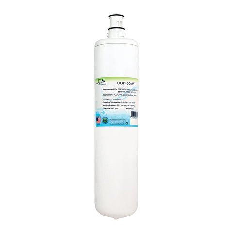 3M HF30-MS Filter Replacement SGF-30MS by Swift Green Filters