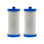 Frigidaire WF1CB, 240394501, NGRG-2000 Compatible CTO Refrigerator Water Filter
