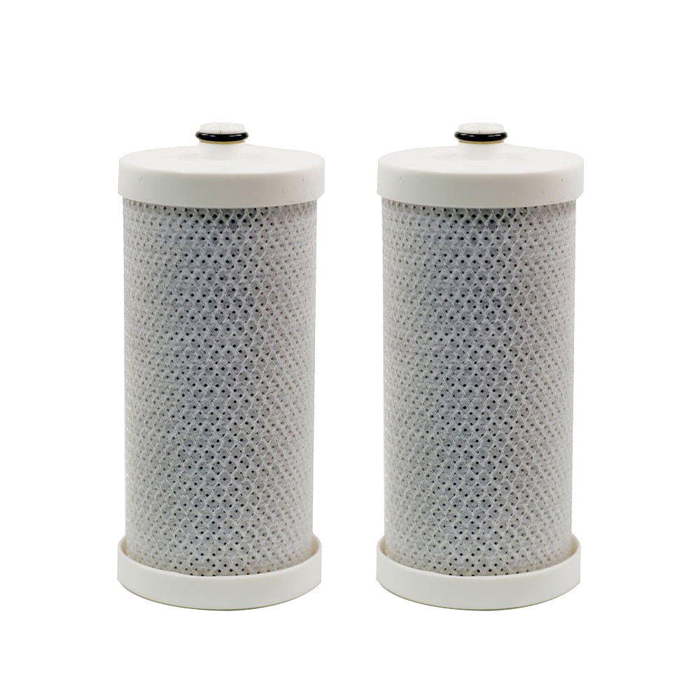 SGF-WFCB Replacement water filter for Frigidaire WFCB,WF1CB, 240394501, NGRG-2000, RF-100, RG-100, 218710901, 218710902 Kenmore 469910 by Swift Green Filters