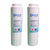 EveryDrop EDR4RXD1 Compatible CTO Refrigerator Water Filter