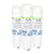 Bosch 644845 Compatible Pharmaceuticals Refrigerator Water Filter