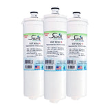 Replacement Bosch 640565/CS-52 EVOLFLTR10 Refrigerator Water Filter SGF-BO52 Rx