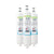 Whirlpool 4396510  Compatible Pharmaceuticals Refrigerator Water Filter