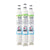 Thermador KSZ6T9500 Compatible Pharmaceuticals Refrigerator Water Filter