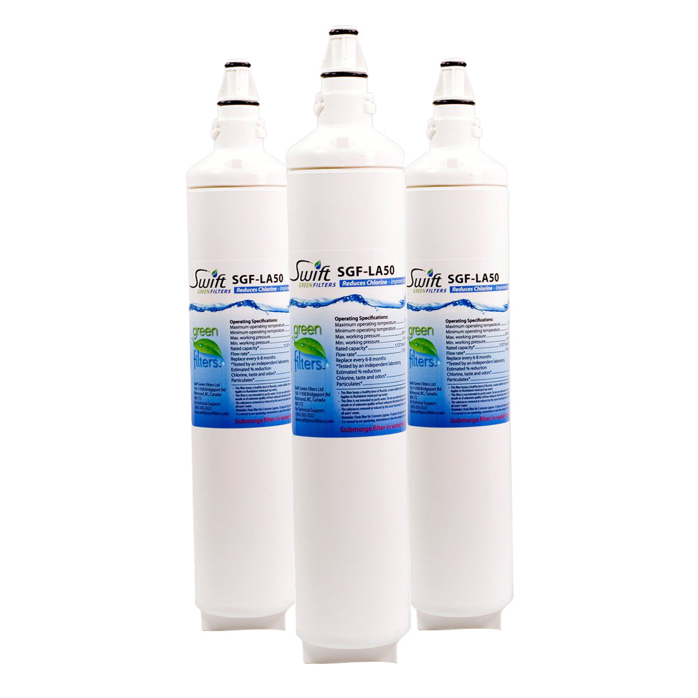 Replacement LG LT500P 5231JA2002B 46-9990 Refrigerator Water Filter by SGF-LA50