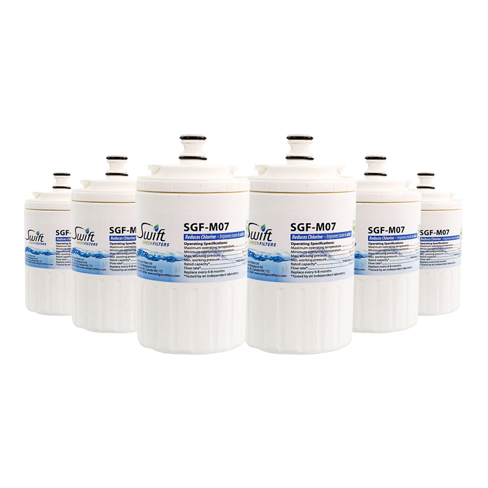 EveryDrop EDR7D1 Compatible VOC Refrigerator Water Filter