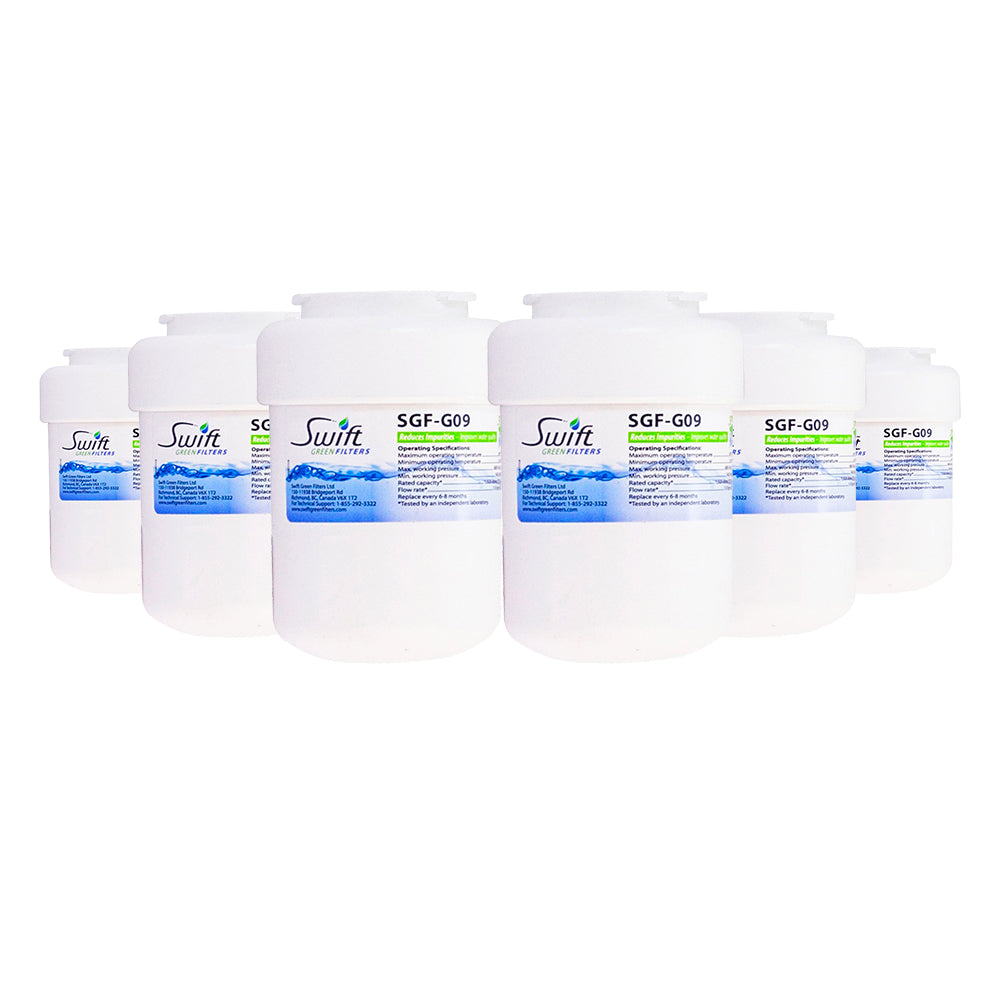 Water Sentinel WSG-1,RFC0600A Compatible VOC Refrigerator Water Filter