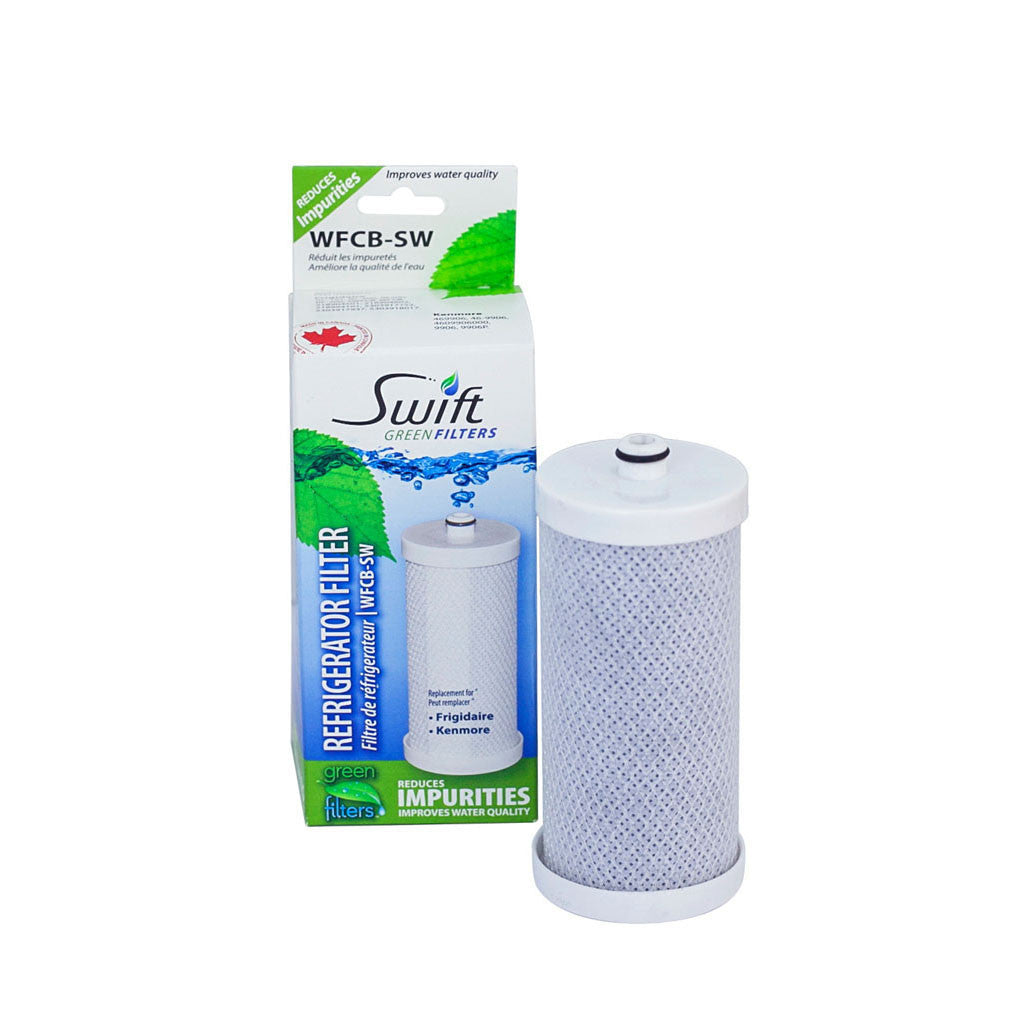 Swift Green's SGF-WFCB OEM Replacement For Frigidaire WFCB - The Filters Club
