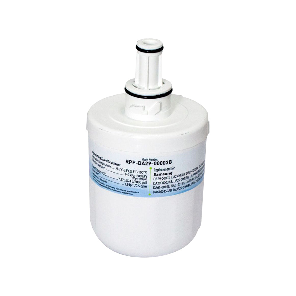 Samsung HAF-CU1/HAFIN2 Compatible CTO Refrigerator Water Filter