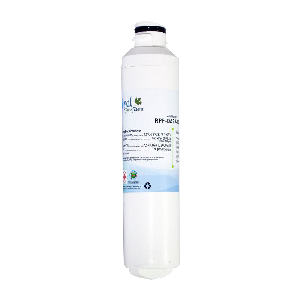 Samsung  HAF-CINEXP Compatible CTO Refrigerator Water Filter