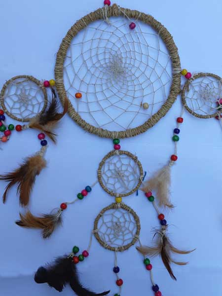 5 Tier Dream Catcher