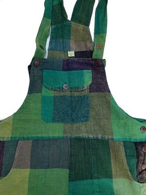 Patch Funky Dungaree