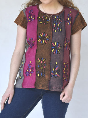 Hippie Summer Top