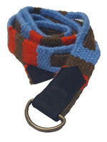 Wool Hippie Belt