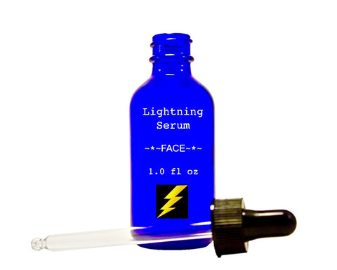 Lightning Serum for Face