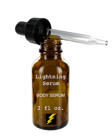 LIGHTNING SERUM      ~body~