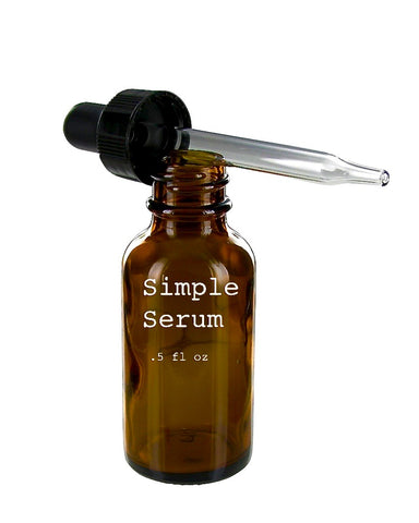 SIMPLE SERUM          ~face~