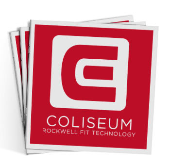 Coliseum RFT Manual