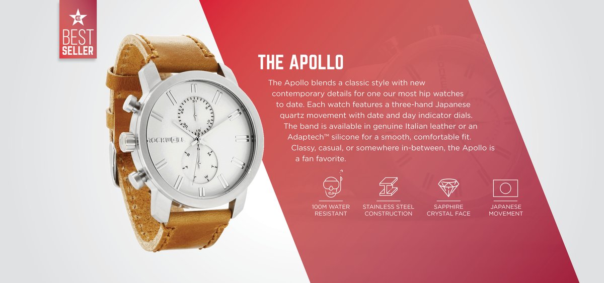 The Apollo with Description