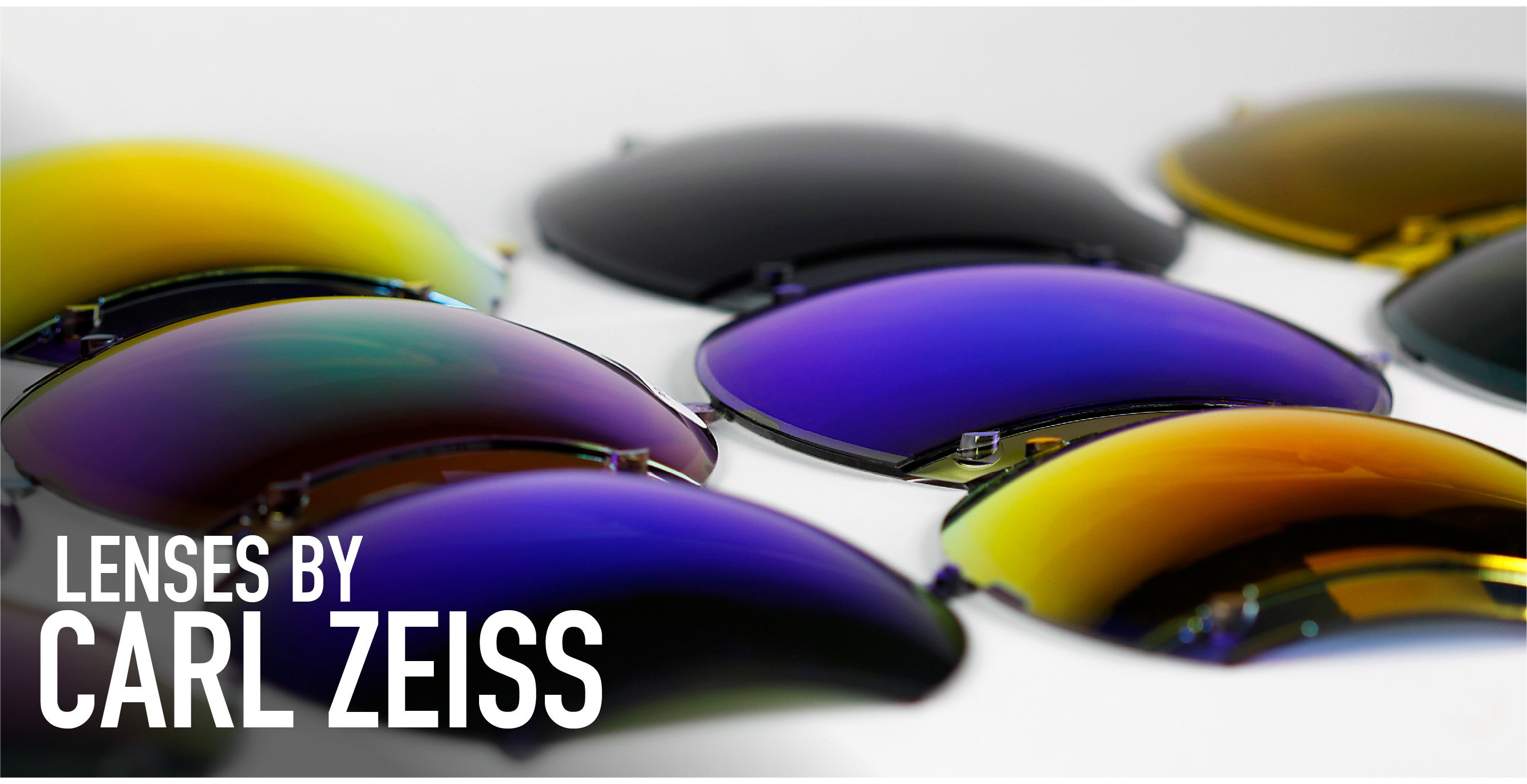 Carl Zeiss lenses