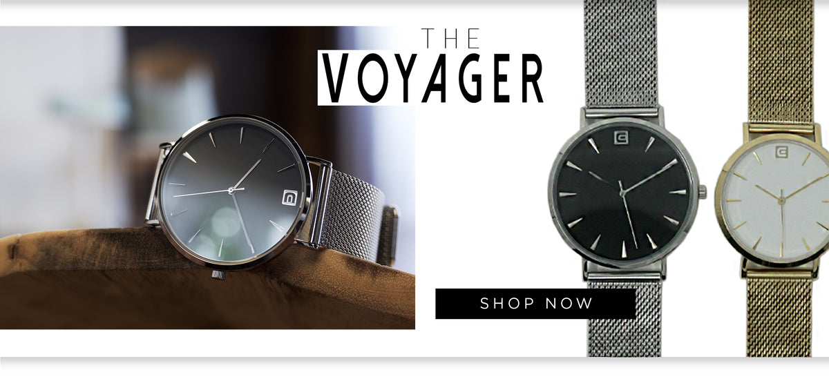 The Voyager Collection