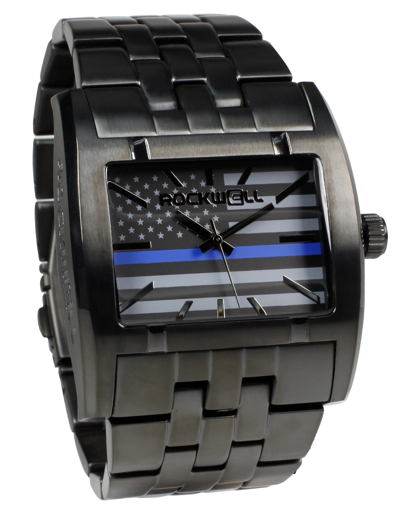 Apostle (Thin Blue Line Edition - Watch)