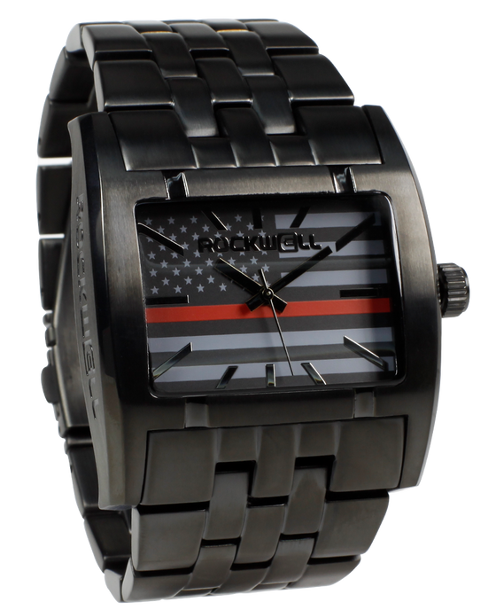 Apostle (Thin Red Line Edition - Watch)