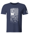 Men's Assault T-Shirt Navy