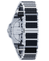 Commander Elite (Silver/Black Ceramic - Watch)