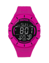 Coliseum Hot Pink - Watch